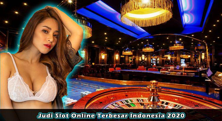Panduan Jitu Menang Casino Online Indonesia